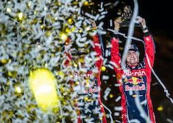 A la conquista de la leyenda. Rally Dakar 2020