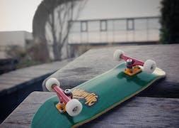 Fingerboard, el patinaje en miniatura