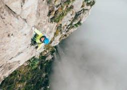 El amor a la adrenalina: Rock Climbing en México