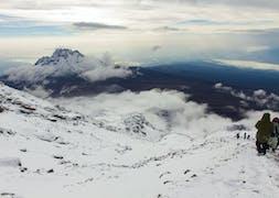 Escalando el Kilimanjaro, una experiencia de vida