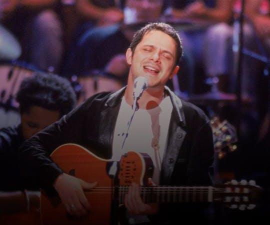 MTV Unplugged: Alejandro Sanz
